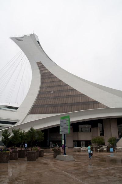 Parc Olympique de Montreal