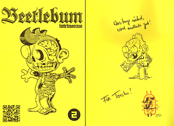 Beetlebum Offline Internet Vol2