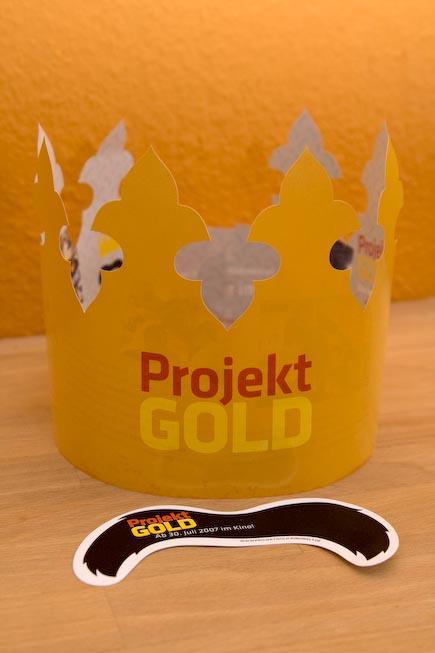 Projekt Gold - Eine deutsche Handball WM